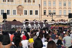 Prague 2019 – Folk dancing