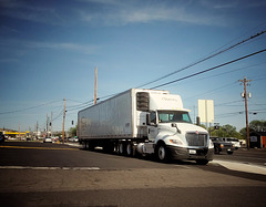 Tony's Trucking