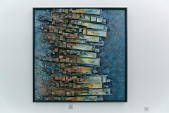 Expo Hendrik Czakainski ''Espaces articulaires'' (3)