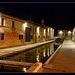 #45 - Quiete notturna - Comacchio