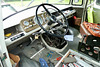 Adjusting valve clearance on a 1967 Mercedes-Benz L319