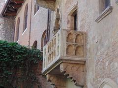 Der Balkon der Balkone