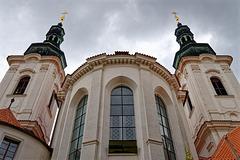 Monastère de Strahov