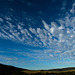 Himmel 1/50 : Morgens über Dodenau