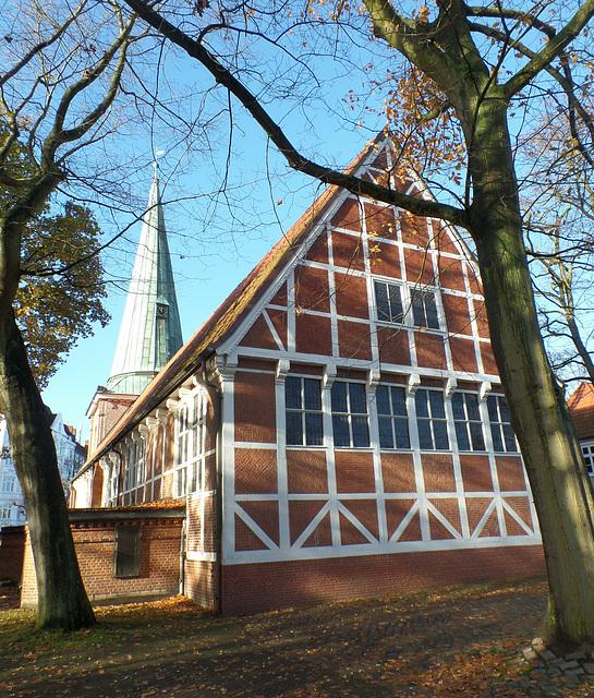 Kirche St. Johannis, Eppendorf