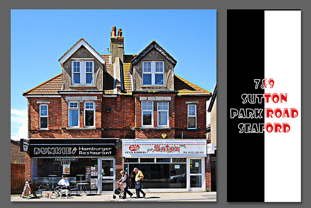 7 & 9 Sutton Park Road - Seaford - 19.5.2015
