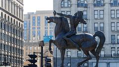 """Chicago : """" un Indien dans la ville """""""