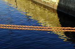 Ropes And Moorings