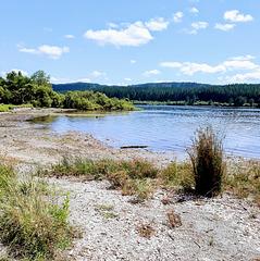 Lake Maraetai.