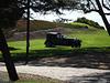 Palos Verdes  Concours D'Elegance  Pleasure Road Rallye /scavenger hunt at Fort MacArthur, San Pedro