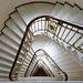 Treppen im Mönckeberg-Haus (PiP)- Staircase #47/50