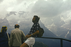 Me..Dolomiti 1974