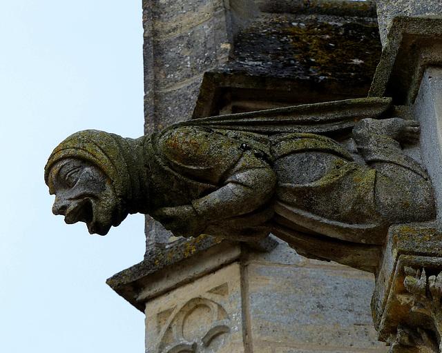 L'Épine - Basilique Notre-Dame