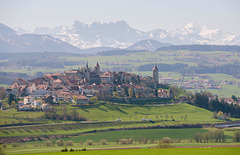 Romont (Fribourg)
