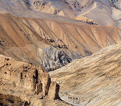 Desert............@ Leh India.