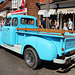 Chevrolet    Pick up truck ~ Woodhall Spa 1940's weekend ~ 2018