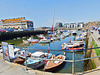 The Harbour, West Bay.