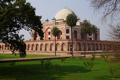 Humayun's Tomb (Delhi)