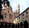 Padova - Basilica Pontificia di Sant' Antonio