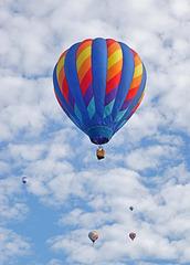 Alabama Jubilee Hot Air Balloon Classic