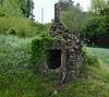 Petite ruine près de chez moi, dans la campagne !