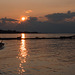 A Sunset to Remember in Parksville, Vancouver Island! (+7 insets!)