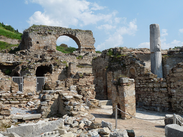 Ephesus- House of Pleasure (Brothel)