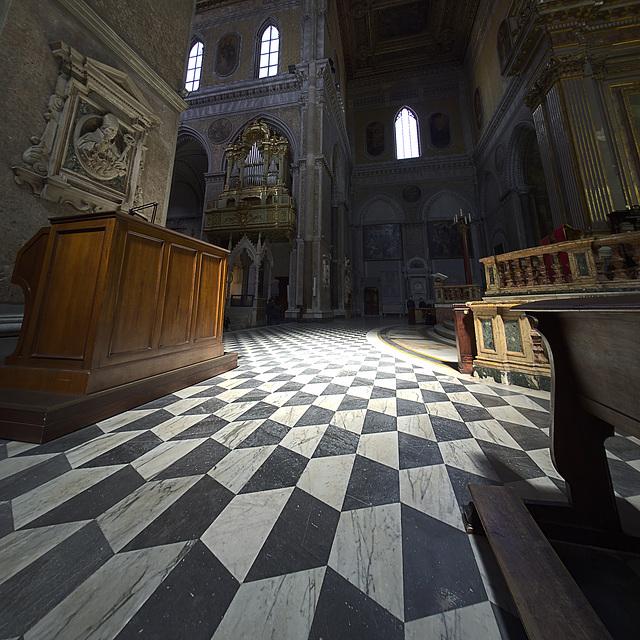 Duomo di Napoli II