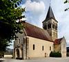 Bengy-sur-Craon - Saint-Pierre-aux-Liens