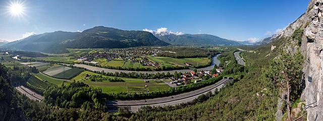 Valley of Inn