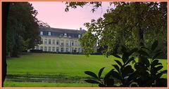 Castle  Hocht