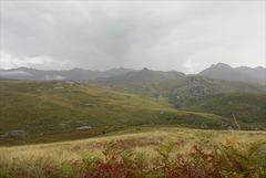 Parque Nacional da Peneda-Gerês,  Suave infinito