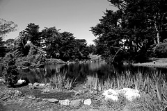 Metropolitan Nature Reserve