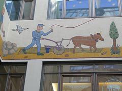 Leipzig -  Specks Hof