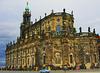 118 Die Dresdner Kathedrale