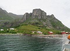 Fugløya 1