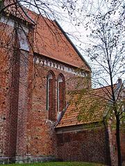 Bad Sülze, Kirche