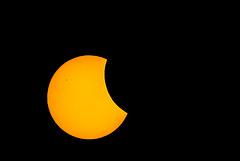 Sunspot 2303 - Sonnenfleck 2303 - Eclipse - 20150320