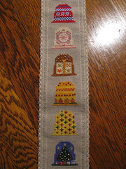 A Year of Thimbles 1 - 6
