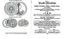 Reiff, Paralelvortaroj, 4a eld. 1860, 7a preso 1872