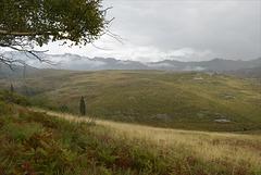 Parque Nacional da Peneda-Gerês, insert