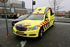 2013 Mercedes-Benz Binz Ambulance E 250 CDI