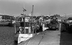 Mølle Harbour