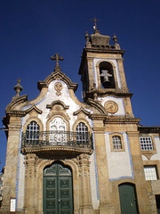 Saint Anthony Church (18th century).