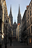 La Cathédrale de Clermont-Ferrand