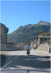 Airolo - Via San Gottardo