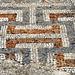 Ephesus- Mosaic in Alytarchs' Stoa