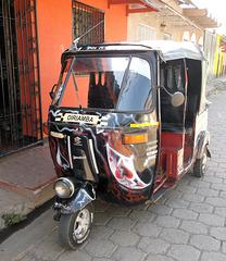 Mototaxi Hernandez