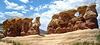 USA - Utah, Grand Staircase-Escalante National Monument, Devil's Garden