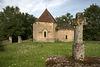Eglise Saint-Hilaire à la Combe - Curemonte